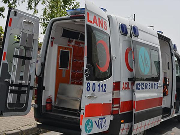 Vita Özel Ambulans